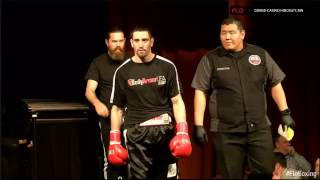 Download Skender Halili vs Ramon Barber Video