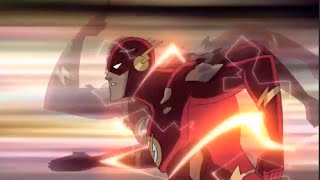 Download The Flash's True Power Video