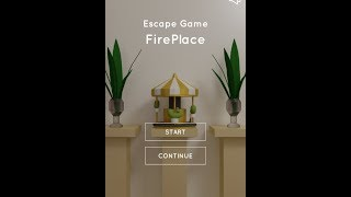 Download Escape Game: Fireplace Walkthrough [Nicolet] Video