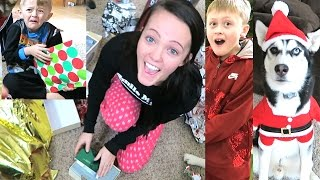 Download OUR CRAZIEST CHRISTMAS EVER!! Video