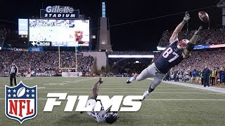 Download Seattle Seahawks Goal-Line Stand (Week 10) | NFL Turning Point | NFL Films Video