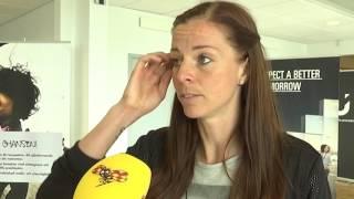 Download Lotta Schelin är klar för FC Rosengård Video