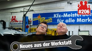 Download Ölschlamm bis zum Hals - 3000 € für Turboschaden im Ford Focus!! 😱   Autodoktoren-Knarre wieder da! Video