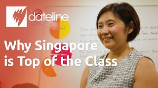 Download Inside Singapore's world-class education system Video