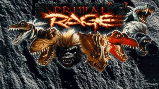 Download Primal Rage *All Fatalities/Finishers* (HD) Video