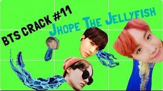 Download BTS CRACK #11 { Jhope The Jellyfish } Video