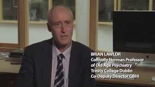 Download Global Brain Health Institute at Trinity College Dublin Video