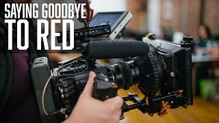 Download Saying Goodbye to my Red Camera Video