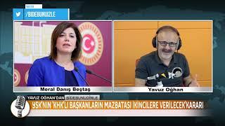 Download Meral Danış Beştaş: YSK'nın söz konusu kararı hukukun temel ilkelerini yok saymıştır. Video