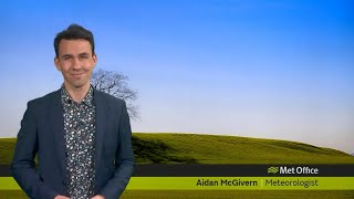 Download Saturday morning forecast 18/01/2020 Video