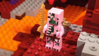 Download LEGO MINECRAFT: The Nether Video