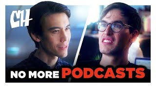 Download Don't Start a Podcast | Hardly Working Video