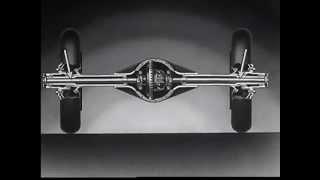 Download It Floats - Chevrolet Full Floating Rear Axle (1936) Video