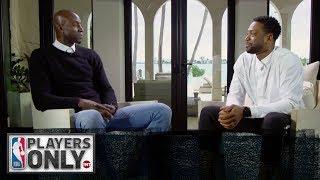 Download Dwyane Wade Discusses His Final Season | NBA on TNT Video