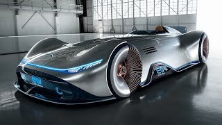Download 10 Future Concept Cars YOU MUST SEE Video