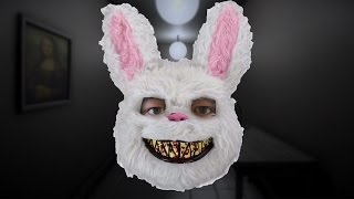 Download Creepy Bunny? | Our Own Light Video