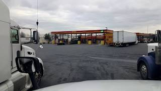 Download BigRigTravels LIVE! From Rutters Truck stop Mountville, Pennsylvania-Jan. 16, 2019 Video