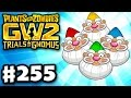 Download BROTHERS GNOMUS BOSS HUNT! - Plants vs. Zombies: Garden Warfare 2 - Gameplay Part 255 (PC) Video