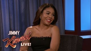 Download Regina Hall Got Way Too High with Her Mom Video
