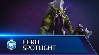 Download Zul'jin Spotlight – Heroes of the Storm Video
