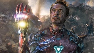 Download I Am Iron Man Snap Scene - AVENGERS 4: ENDGAME (2019) Movie Clip Video