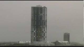 Download WORLDS TALLEST Concrete Implosion - Very Impressive Video