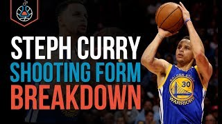 Download How to: Stephen Curry Shooting Form Video