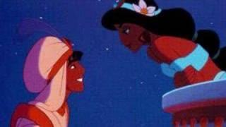 Download Brad Kane & Lea Salonga- A Whole New World ( Aladdin ) Video