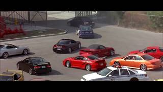 Download The 2 Fast 2 Furious Car Scramble feat. the 9-11 Tribute to America Truck Video