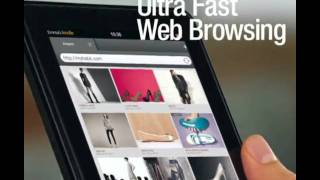 Download Kindle Fire - Official Amazon Kindle Fire Video More than a Tablet Video