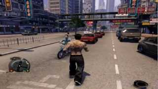 Download Sleeping Dogs Game Play On Core 2 Duo E 7500 Video