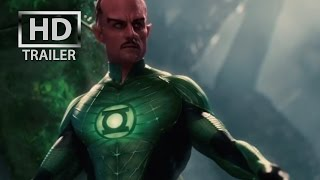 Download The Green Lantern | OFFICIAL trailer #1 US (2011) Video