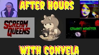 Download After Hours With Convela Wolfspirits Video