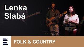 Download Lenka Slabá s kapelou v Olomouci Video