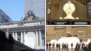 Download Every Detail of Grand Central Terminal Explained | Architectural Digest Video