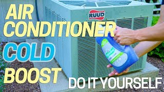 Download #1 Problem & Quick Fix with Central Air Conditioning Not Cooling Video