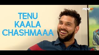 Download MensXP: 22 Questions with Yuvraj Singh | Celebrity Home Invasion | Yuvi Unplugged Video