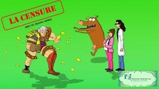 Download #71 - La Censure dans les dessins animés - Ces dessins animés-là qui méritent qu'on s'en souvienne Video