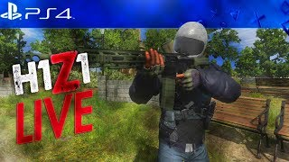 Download 29 WINS - 19K HIGHEST - H1Z1 PS4 GAMEPLAY !Sponsor (23/30) !FAQ !19K Video