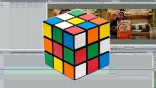 Download Final Cut Pro Rubiks Cube Effect Video