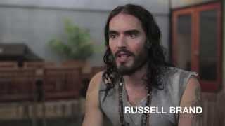 Download Russell Brand - Awakened Man Video