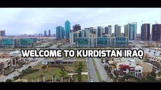 Download اربيل السليمانية دهوك تصوير جوي كردستان العراق - Kurdistan Iraq Erbil 2018 HD Video