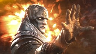 Download X-Men Apocalypse End Credit Scene Explained Video
