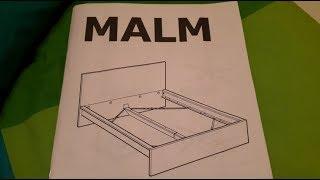 Download Скрипит кровать из Ikea | лайфхак Video