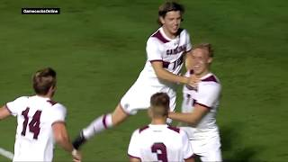 Download Men's Soccer Update - 10/19/17 (Charlotte Preview) Video