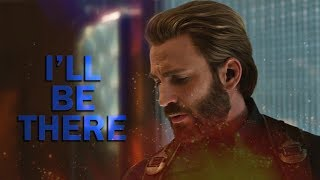 Download (Marvel) Steve Rogers | I'll Be There Video