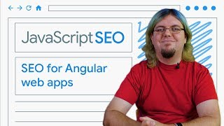 Download Make your Angular web apps discoverable - JavaScript SEO Video