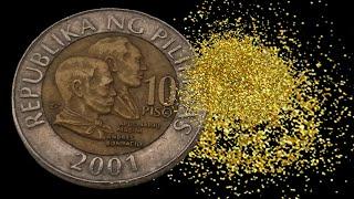 Download naiibang kwento ng 10 peso COINS Video