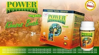 Download Pupuk Organik Khusus Tanaman Buah Power Nutrition Video