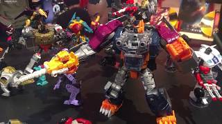Download Live from Hasbro's Toy Fair event 2018 Video